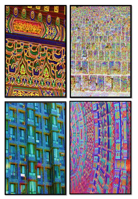 Chinese Patterns 1,2,3