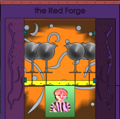 The Red Forge Publishing House with Kesbooks
