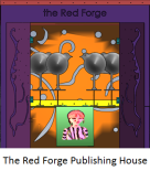 Cover of The Red Forge Publishing House